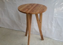 Brisbane Recycled Timber Furniture - Occasional Tables