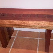 Recycled Timber Furniture - Coffee Table