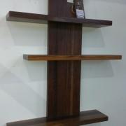 Brisbane Recycled Timber Furniture - Shelving Units