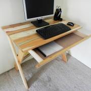 Brisbane Recycled Timber Furniture - Study Desks