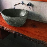 Brisbane Recycled Timber Furniture - Vanity Units