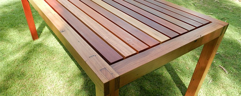 Brisbane Recycled Timber Furniture - Tables